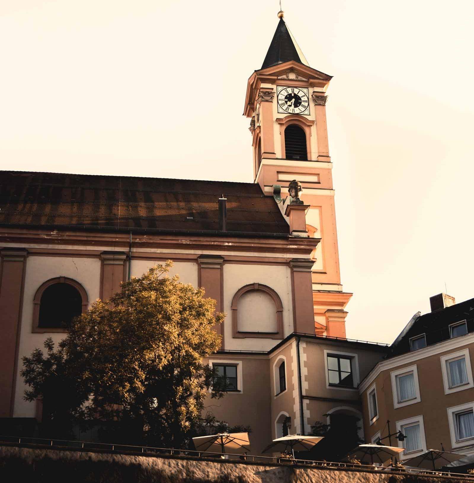 St. Paul Kirche