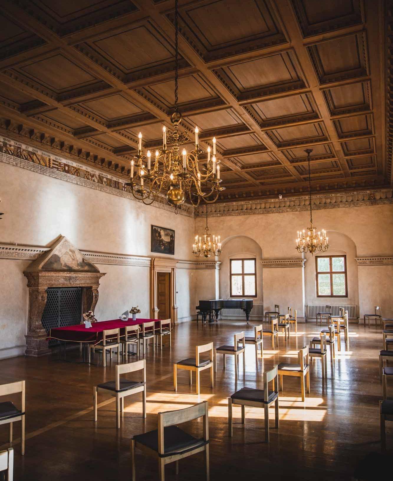 Standesamt Schloss Obernzell