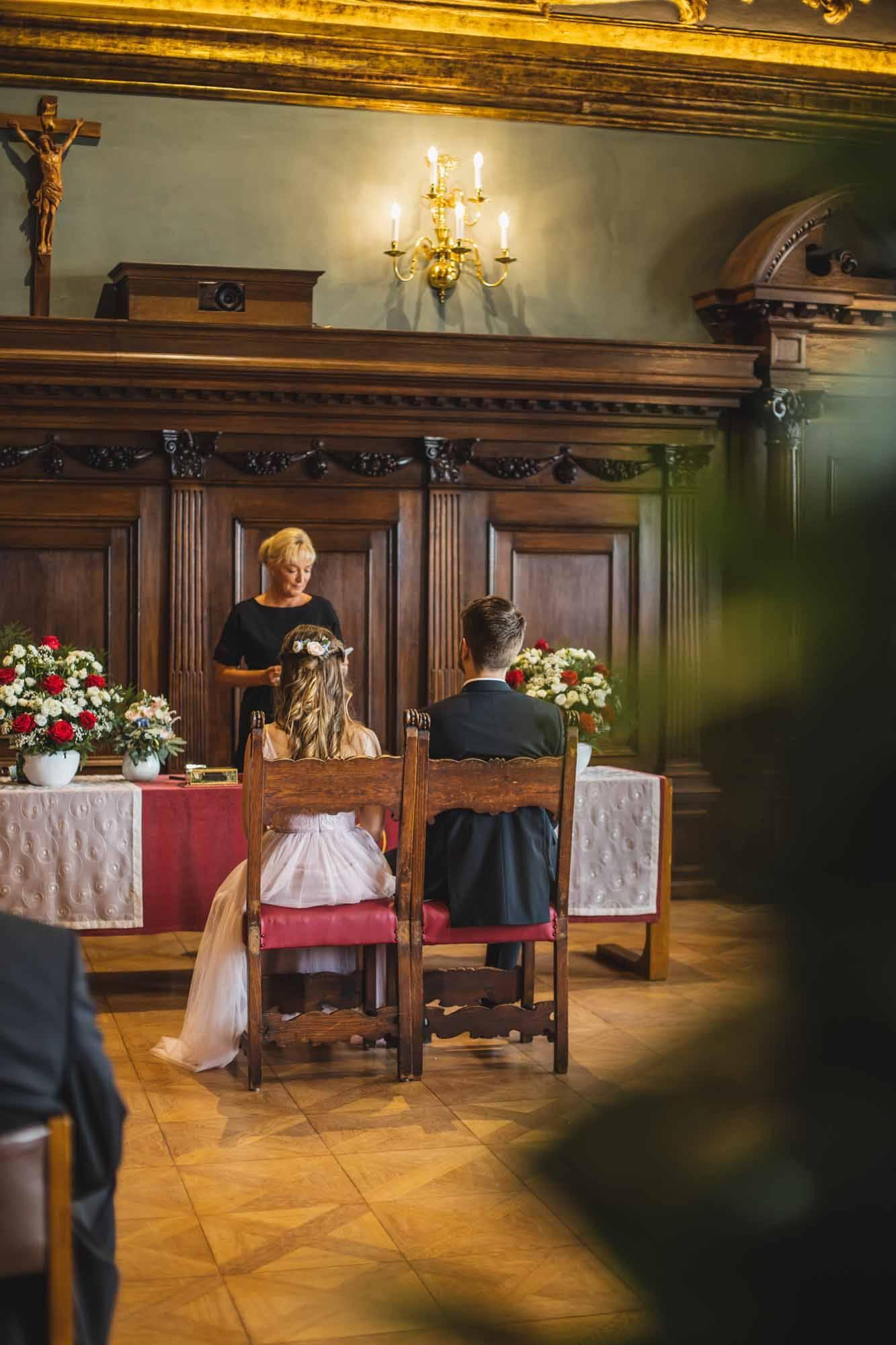 Ehepaar Standesamt Passau